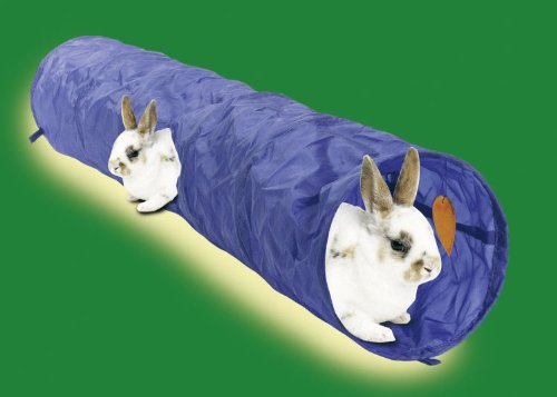 Karlie 68121 Tunnel pour lapins