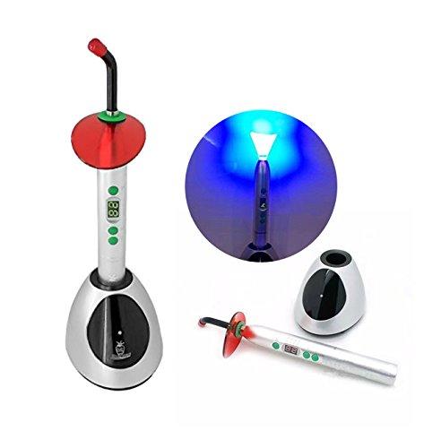 Superdental 10W LED Whitening Light lamp Orthodontics YS-B 2300mw/cm2 US Stock