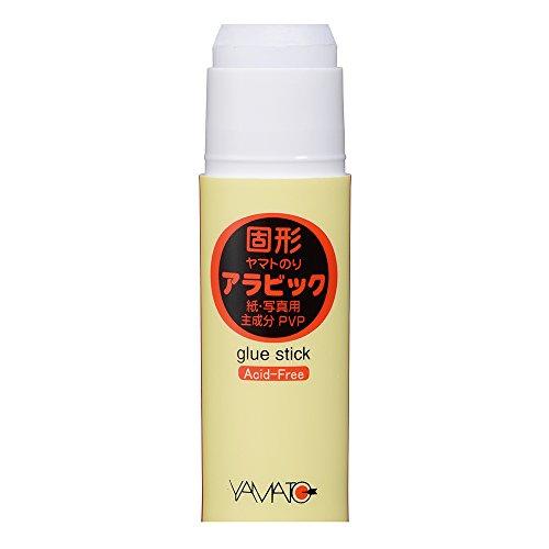 ヤマトのり固形アラビック5本入スペシャルパックYS-8H-5SP