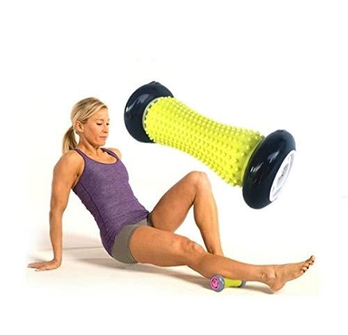 Hand Fuß Faszie Entspannung Walze Fuß Muskel Muskelschmerzen Rolle Home Office Fitnessgeräte Massage Rad