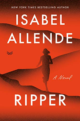 Ripper: A Novel (English Edition)