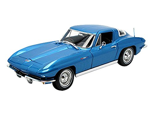 Maisto - 31640bl - Chevrolet - Corvette Stingray - Échelle 1/18