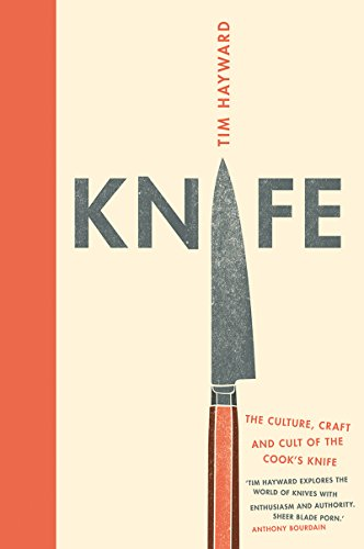 Knife (English Edition)