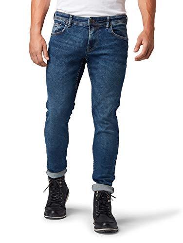 TOM TAILOR DENIM Culver Skinny Jeans voor heren