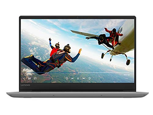 Lenovo IdeaPad 330S 15.6 Inch Ryzen 3 4GB 128GB Laptop- Grey (Renewed)