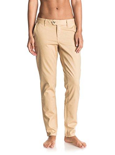Roxy Damen Jeans Hose Sunrise Sand Jeans