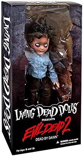 Evil Dead 240.568,5cm Living Dead Dolls Presents Esche Zombie Variante Figur