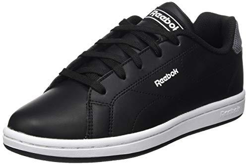 Reebok Rbk Royal Complete Cln 2.0, Zapatillas De Deporte Niños, Black/White/Cool Shadow, 22 Eu