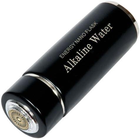Nano Over item handling ☆ Alkaline Energy Ionizer Filter Cup Flask Blue Discount is also underway Bottle Water