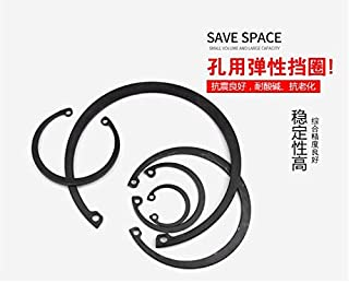 Box Quantity 100 by Shorpioen BC-143RISS 1.438 Internal Retaining Ring Stainless Steel