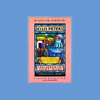 The Leper of Saint Giles audiobook cover art