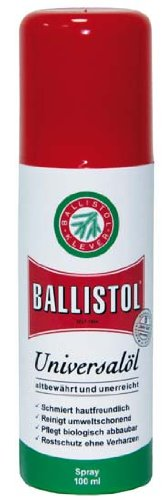 Ballistol Universal Spray, 100 ml
