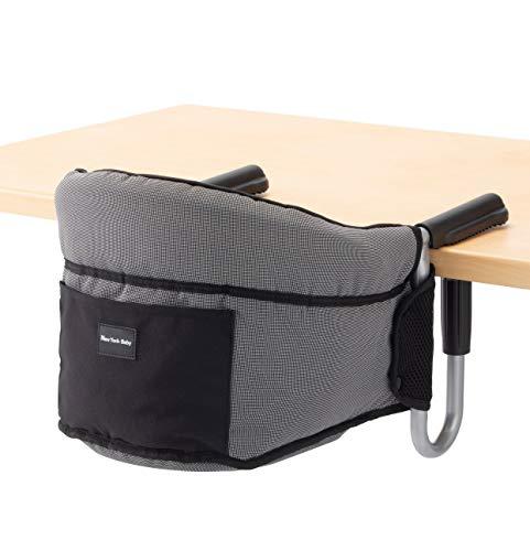 カトージ テーブルチェア 洗えるシート NewYorkBaby 1個 (x 1) 5か月~ 58900