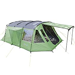Large Waterproof Camping Tent