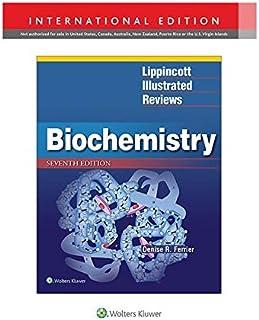 Lippincott Illustrated Reviews: Biochemistry