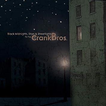 Black Midnights, Stars & Streetlights