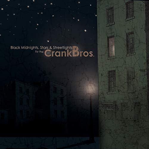 Kjetil Grande & The Crank Bros.
