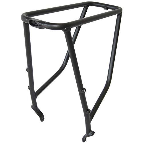 Winora Gepäckträger 27.5 Standwell f. Yakun urban schwarz Fahrrad