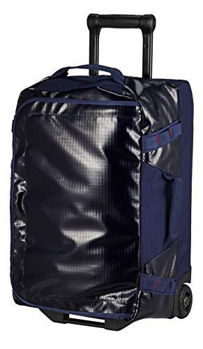 [パタゴニア]Patagonia Black Hole Wheeled Duffel Bag 40L ブラックホール ウィールド ダッフル 49378 (Classic Navy) [並行輸入品]