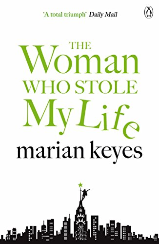 The Woman Who Stole My Life (English Edition)