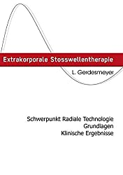 Stoßwellentherapie