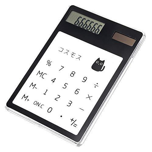 Stationery Taschenrechner, handlich,...