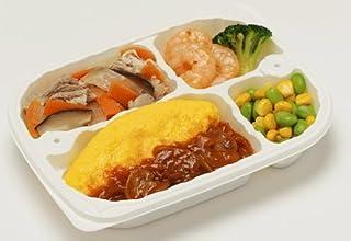 糖尿病性腎症食(エネルギー200Kcal たんぱく9g 塩分1.7g カリウム500mg)商品名:カロリーたんぱく調整食 (21食セット)
