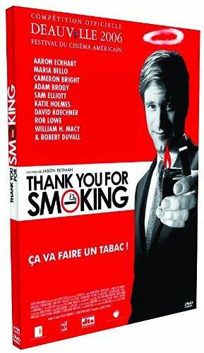 Thank you for smoking [FR Import]