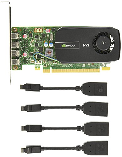 NVIDIA NVS 510 Graphics Card 0B47077