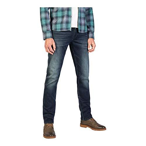 PME Legend Herren Jeans Nightflight Slim Fit darkblue (83) 33/36