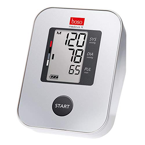 boso medicus X XL Oberarm-Blutdruckmessgerät