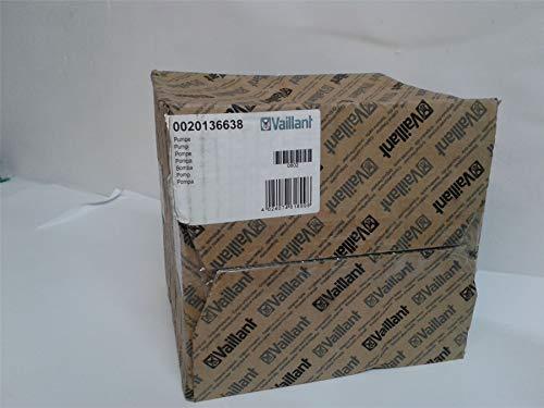 Vaillant Vuw EcoTec PRO Pompa 0020136638* * Nuovo 12Mesi di Garanzia
