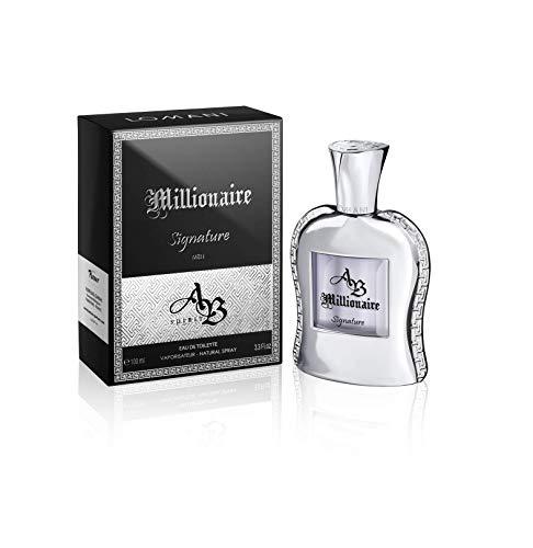 Ab Spirit Millionaire Signature Eau de Toilette 100ml/3.3 oz