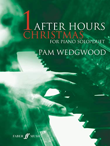 After Hours Christmas: (Piano)