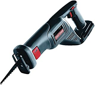 Craftsman C3 19.2-Volt Reciprocating Saw with incorporated LED (Battery and Charger are NOT included)