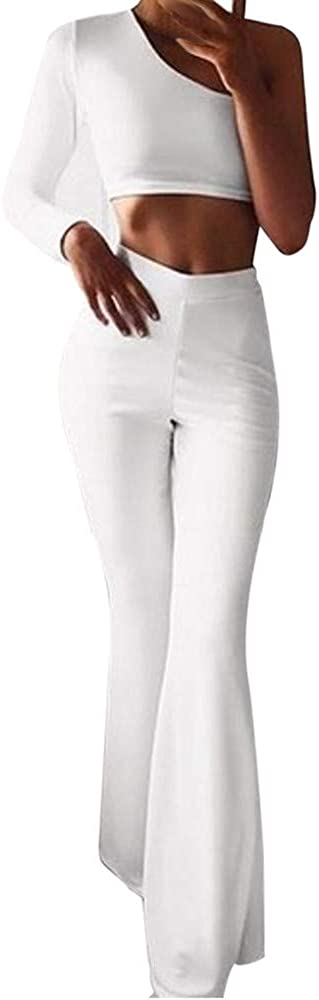 SASAS Women's Bell Bottoms Flared Pants Low price Yoga Stretch Ranking TOP17 High Waist