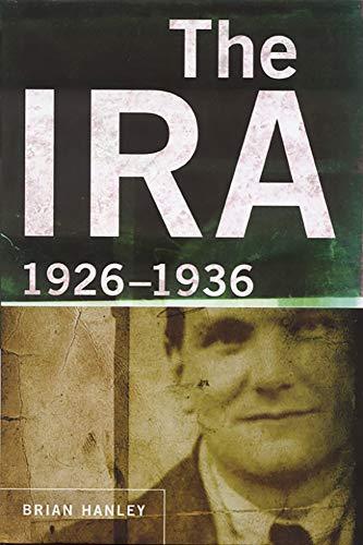 The Ira, 1926-1936: 1926-36