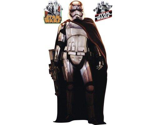 Consalnet Star Wars 7 Stormtrooper 2 90x160 cm - Wandtattoo selbstklebend ablösbar wiederverwendbar