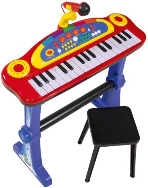 Mercancía de alta calidad y servicio conveniente y honesto. Jouet - My Music World - Debout clavier by Simba Simba Simba Juguetes  tiendas minoristas