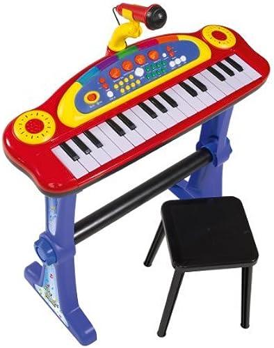 disfrutando de sus compras Simba Standing Standing Standing Keyboard by Simba  compra limitada