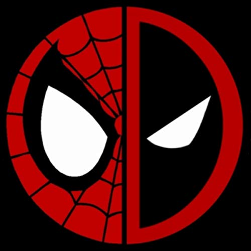 Deadpool vs Spiderman (Spider-Man into the Spider-Verse Away From Home Spiderverse Soundtrack)