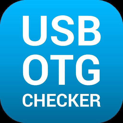 USB OTG Checker ✔ - dispositivo compatibile OTG?