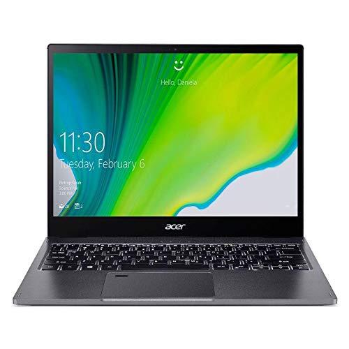 Notebook 2 em 1 Acer Spin 5 SP513-54N-595M