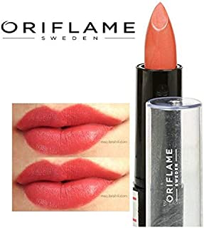 Oriflame Color on The Go Lipstick (Coral Rose)