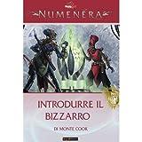 Wyrd Edizioni- Numenera Gioco Di Ruolo-Glimmer 5: Introdurre Il Bizzarro Juego de rol Introducir (9788869810190)