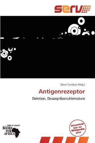 Antigenrezeptor