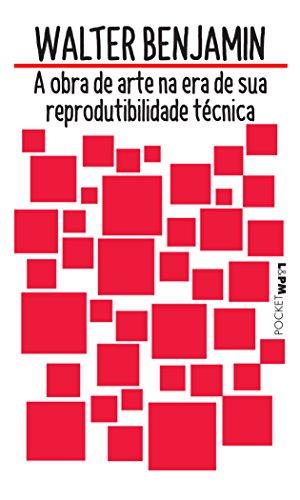 A obra de arte na era de sua reprodutibilidade técnica: 1216