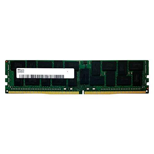 SK HYNIX 32 GB HMA84GR7MFR4N-UH DDR4-2400 ECC RDIMM 2Rx4 PC4-19200T-R CL17 Server Speicher