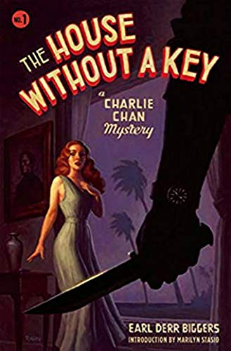 The House Without a Key (Charlie Chan #1) (English Edition)