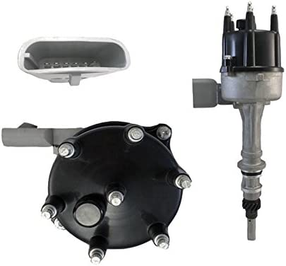 New Distributor OFFicial mail order Replacement For Tauru Ford 1986-1995 Louisville-Jefferson County Mall